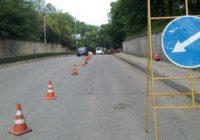 В Кисловодске начался ремонт дорог