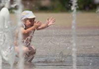 Гостей и жителей Пятигорска просят не купаться в фонтанах