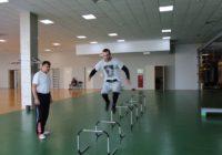 Сборная России по боксу тренируется в Кисловодске