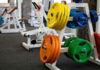 Центр атлетической подготовки в ПГУ открыт для всех студентов