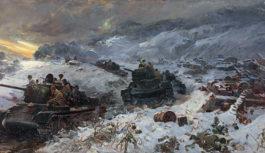 Накануне 75-летия начала битвы за Кавказ