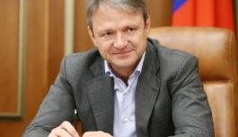 Министр сельского хозяйства РФ высоко оценил работу в крае