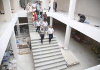 Чем закончился рейд, по строящейся школе в Пятигорске?