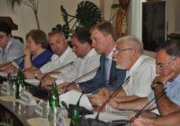 На Общественном совете Ессентуков обсуждали вопросы курорта