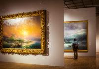В Пятигорске откроется выставка картин современных художников