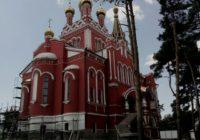 В Кисловодске проинспектировали ход работ в храме