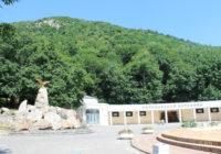 Железноводск вошел в список городов богатых на целебные воды
