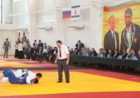 Ставропольские дзюдоисты успешно выступили в Ингушетии