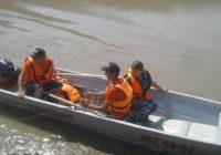 Спасатели подняли со дна реки Кума тело утонувшего мужчины
