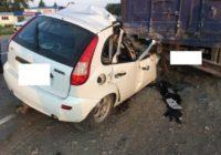 На ставропольской трассе произошло смертельное ДТП