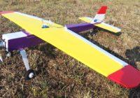 Уже скоро в Кисловодске будут тестировать самодельные самолеты