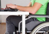 Обучение для лиц с ограниченными возможностями здоровья