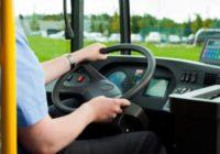 63 водителя управляли технически неисправными автобусами