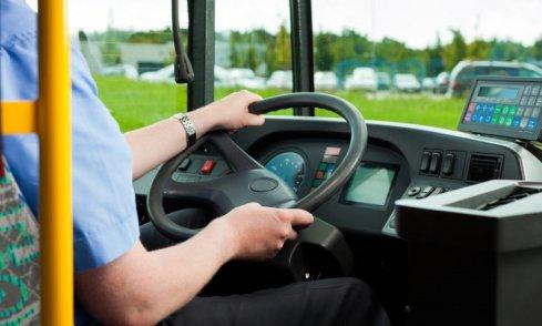 автобусами