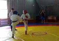 В Кисловодске прошел турнир по каратэ