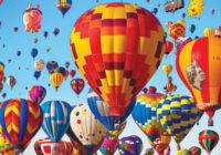 Международный фестиваль воздухоплавания график полетов