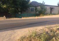 В Пятигорске водитель сбил пешехода и скрылся с места ДТП