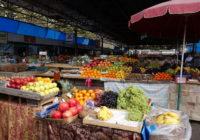Жители Кисловодска пожаловались на работу Центрального рынка