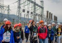 Энергия молодости − энергия России
