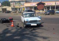 ДТП со смертельным исходом произошло в Пятигорске