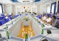 Краевой парламент готовится к заседанию Думы