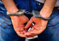 В Кисловодске задержан подозреваемый в совершении грабежа