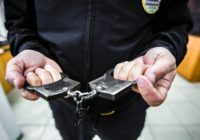 В Кисловодске установлен подозреваемый совершении кражи
