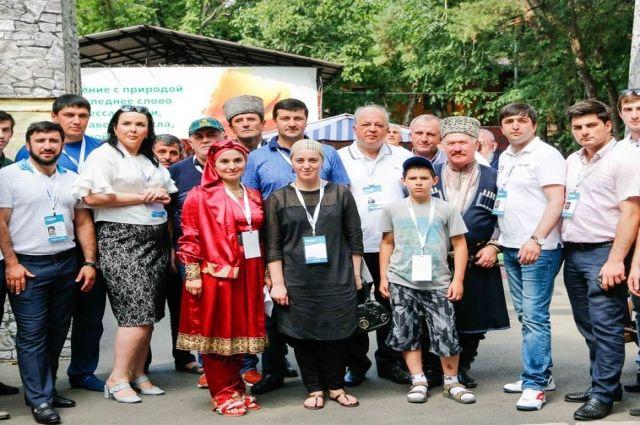 Во 2-ой смене молодежного форума «Машук— 2017» участвуют 180 дагестанцев