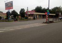 В Пятигорске водителя скутера госпитализировали в больницу
