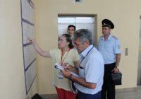 На Ставрополье проверили отделы полиции