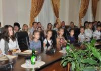Одаренные дети Ессентуков получили гранты главы города