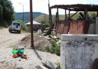 В кисловодских поселках должны появиться детские площадки