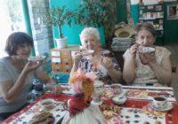 Чайная церемония в лучших традициях