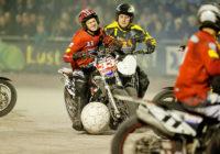 Ставропольчане – чемпионы по мотоболу