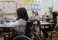 Дети с ограниченными возможностями смогут учиться в школах края