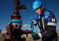 В Ставропольском крае поздравили газовиков