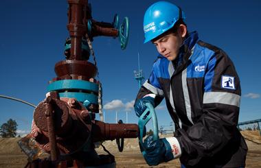 нефтянников