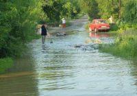 Минераловодчанка не получила компенсации от наводнения