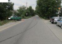 Водитель без прав устроил аварию в Минеральных Водах
