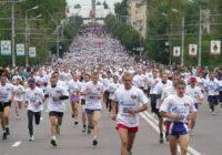 Легкоатлетический кросс золотая осень выявит лучших бегунов