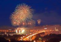 День города Пятигорска