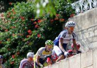 Многодневная велогонка стартует на склоне Машука