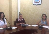 Молодые парламентарии Кисловодска вступили в диалог с городом