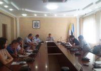 Депутаты обсудили подготовку проекта бюджета города