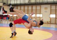 Пятигорские борцы одержали победу на соревнованиях