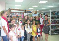 В Ессентуках прошла краевая неделя библиотек