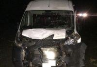 На Ставрополье произошло ДТП с участием автобусов