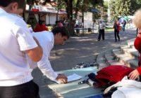 В Ессентуках продолжают борьбу с уличной торговлей