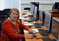 Пенсионерам Пятигорска предложили освоить компьютер