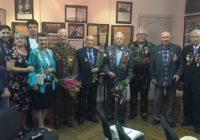 Пятигорские ветераны провели встречу в музее